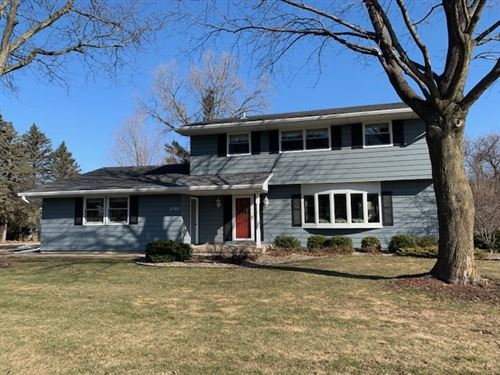 Photo of 5766 Pembroke Dr, Fitchburg, WI 53711 (MLS # 1879287)