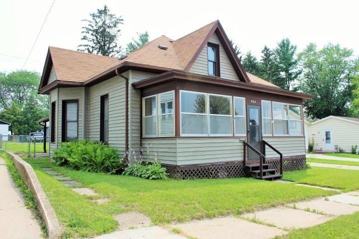 904 Prospect Ave, Portage, WI 53901 - #: 1915288
