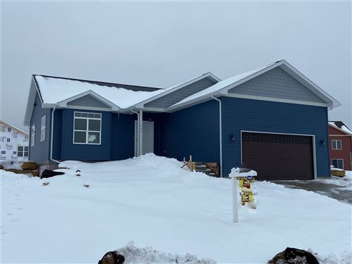 Photo of 404 Lillehammer Ln, Mount Horeb, WI 53572 (MLS # 1875289)
