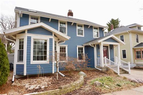 Photo of 2207 Fox Ave, Madison, WI 53711 (MLS # 1880290)