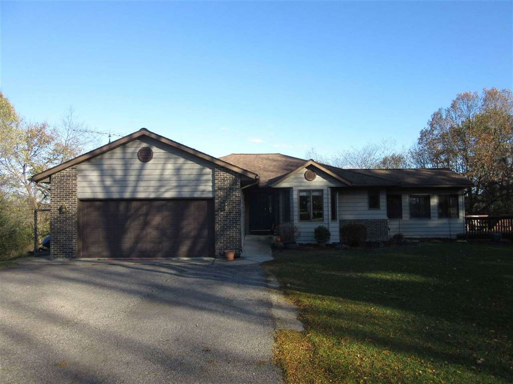 998 N Grouse Ln, Wisconsin Dells, WI 53965 - #: 1844290