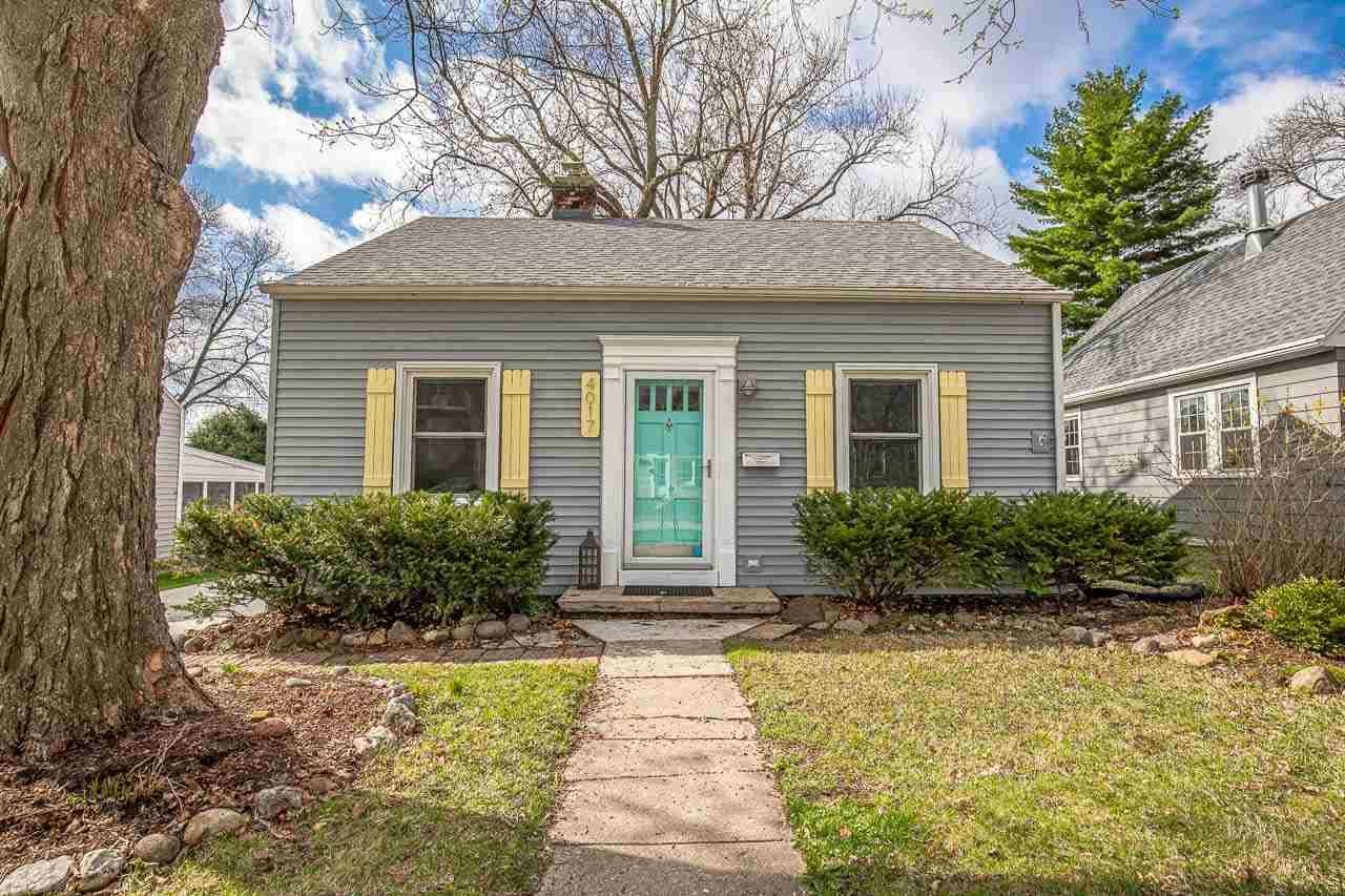 4017 Winnemac Ave, Madison, WI 53711 - #: 1906290
