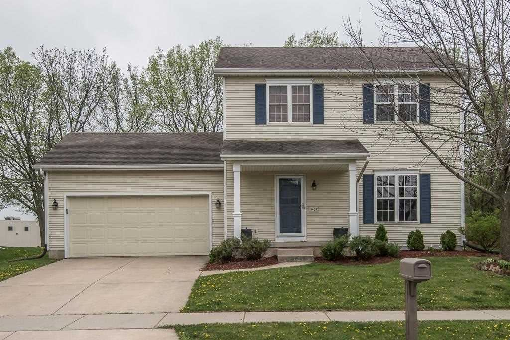 5425 Hazelcrest Dr, Madison, WI 53704 - #: 1908290