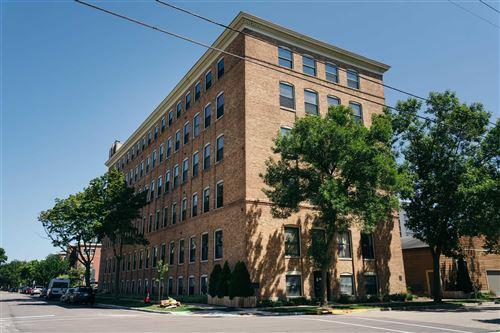 Photo of 123 N Blount St #107, Madison, WI 53703 (MLS # 1918292)