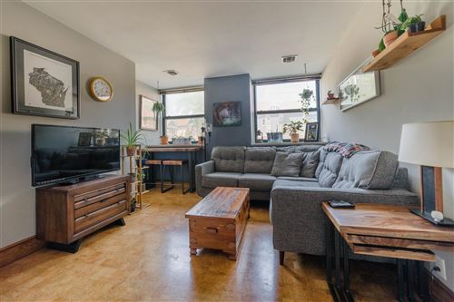 Tiny photo for 123 N Blount St #107, Madison, WI 53703 (MLS # 1918292)
