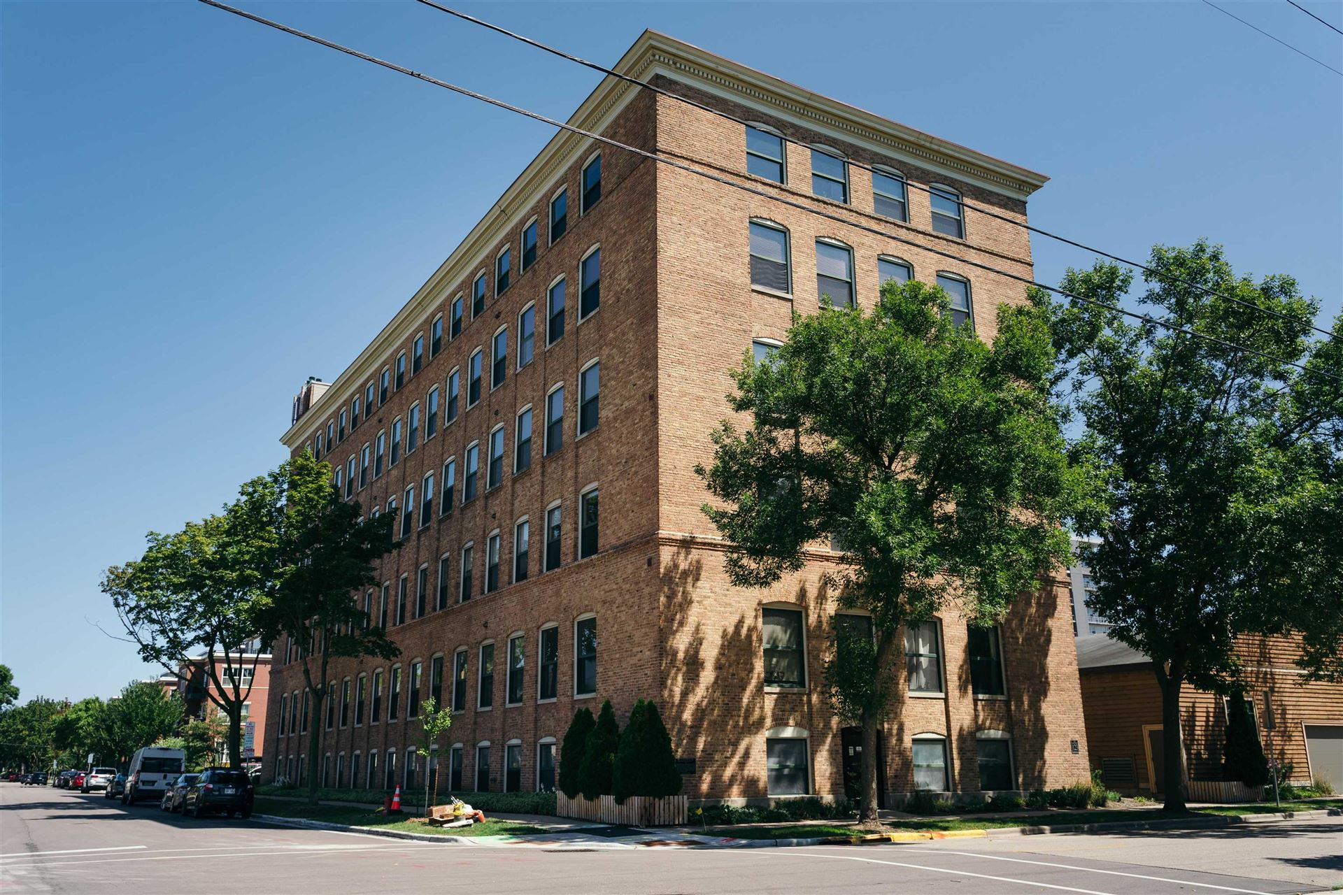 Photo for 123 N Blount St #107, Madison, WI 53703 (MLS # 1918292)