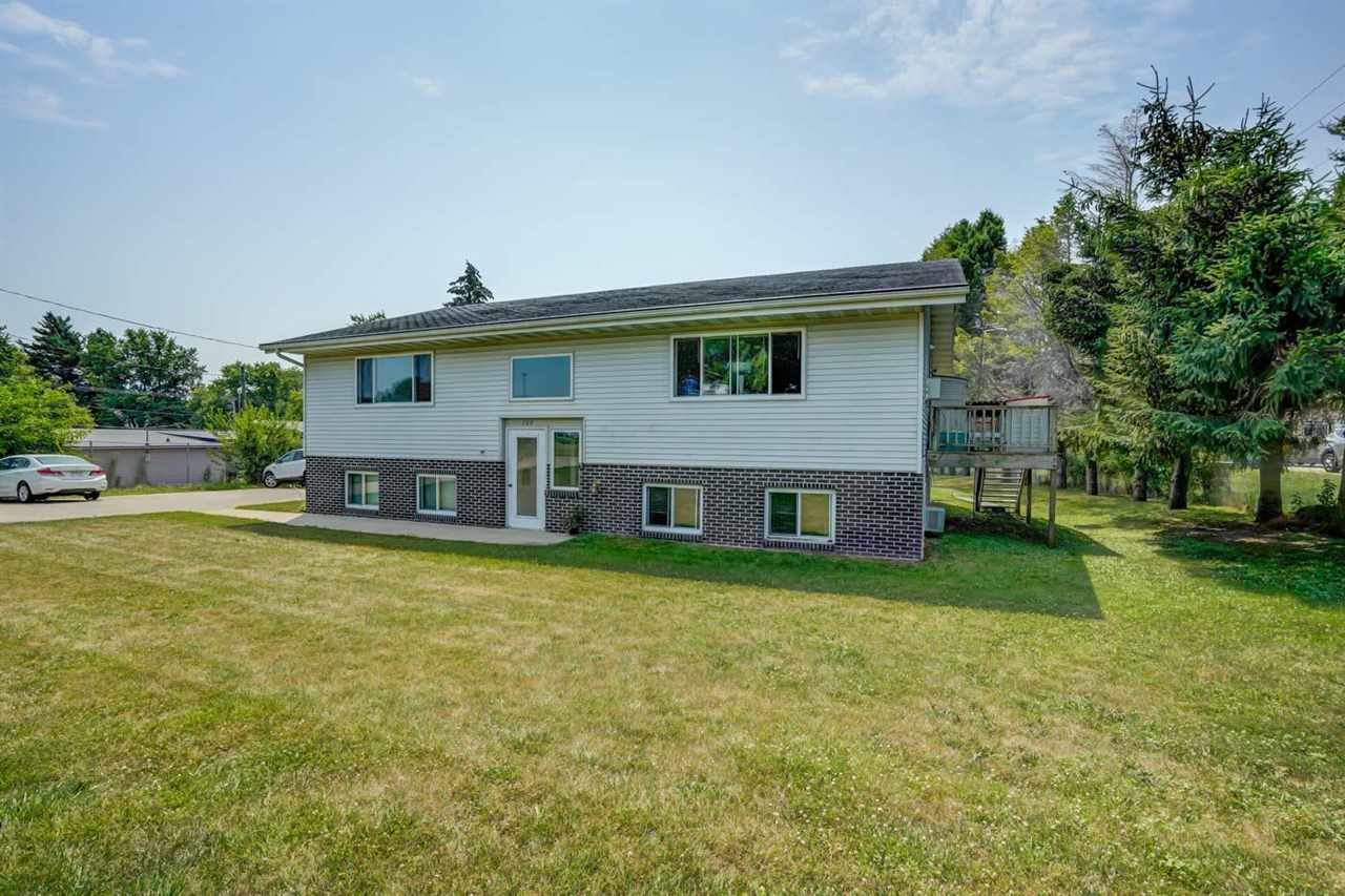109 W North st, De Forest, WI 53532 - #: 1911293