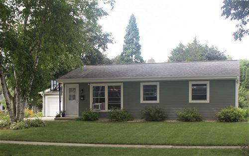 Photo of 201 BELMONT RD, Madison, WI 53714 (MLS # 1890294)