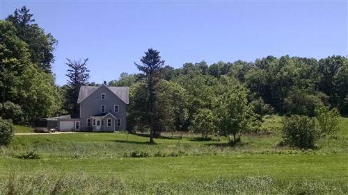 Photo of W8617 Sawmill Rd, Blanchardville, WI 53516 (MLS # 1900294)