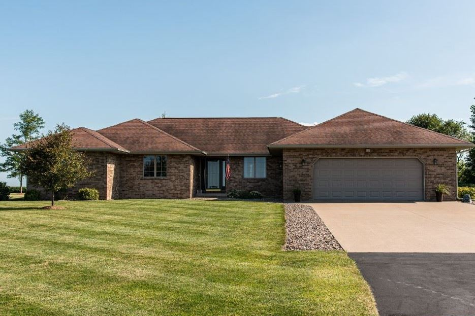 771 County Road H, Cuba City, WI 53807 - #: 1885294