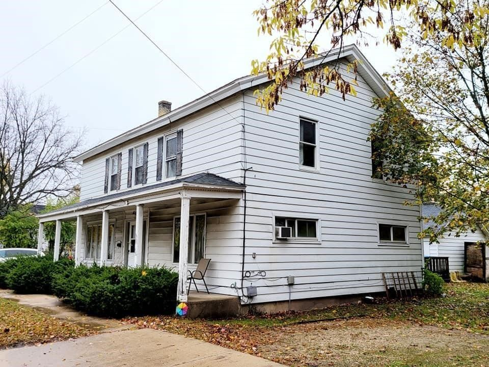 157 N Newcomb St, Whitewater, WI 53190 - #: 372294