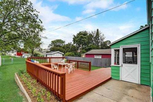 Tiny photo for 34 S Marquette St, Madison, WI 53704 (MLS # 1911295)