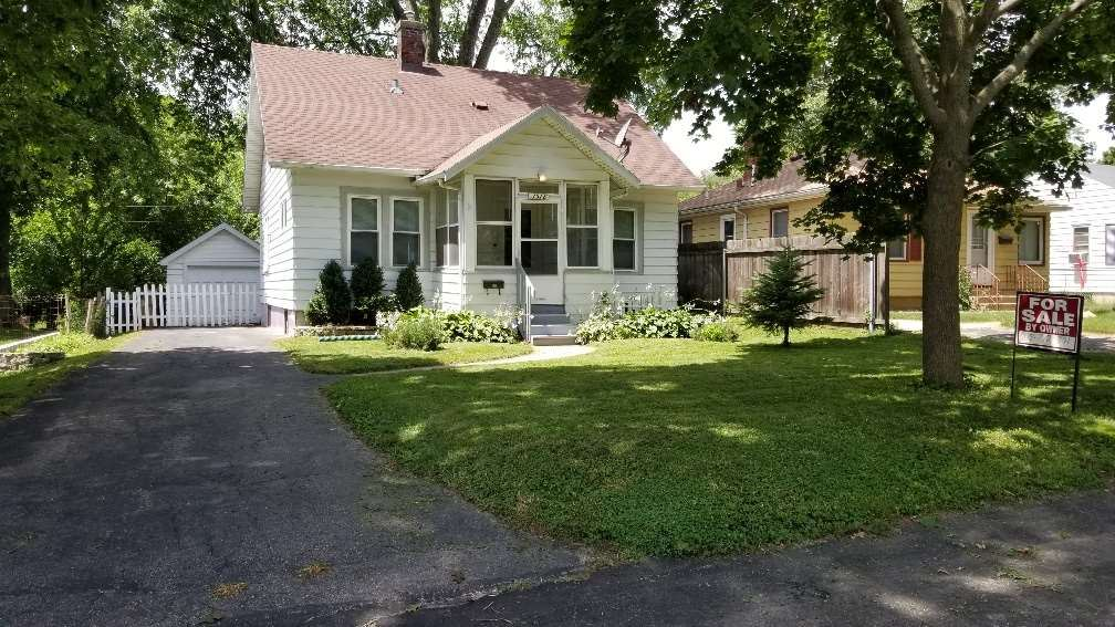 1518 Fremont Ave, Madison, WI 53704 - MLS#: 1865295