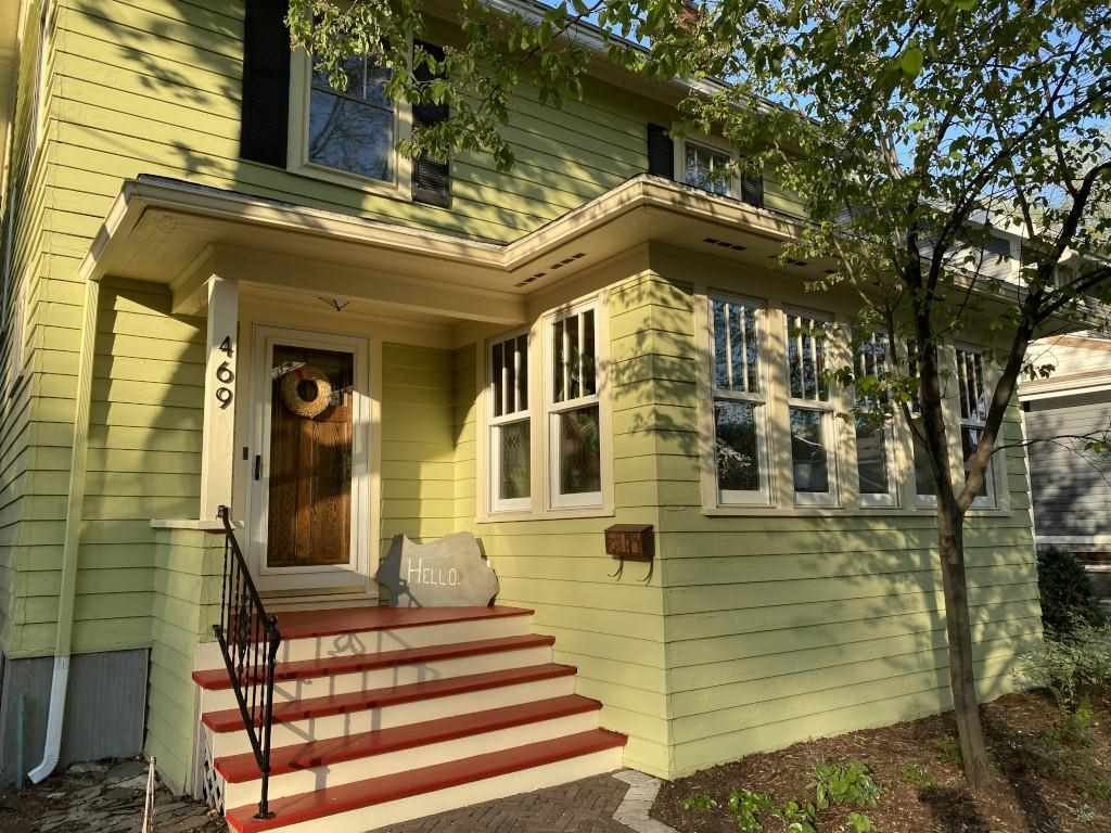 469 N Baldwin St, Madison, WI 53703 - MLS#: 1908295