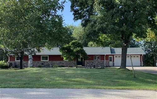 Photo of N7791 Marsh Ln, Horicon, WI 53032 (MLS # 1870296)