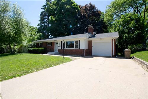 Photo of 650 S Midvale Blvd, Madison, WI 53711 (MLS # 1885296)