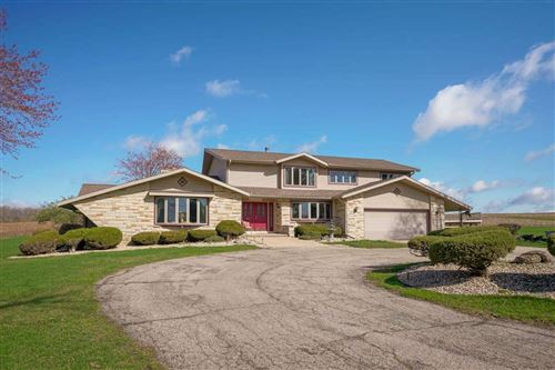 Photo of 6146 County Road K, Waunakee, WI 53597 (MLS # 1900297)