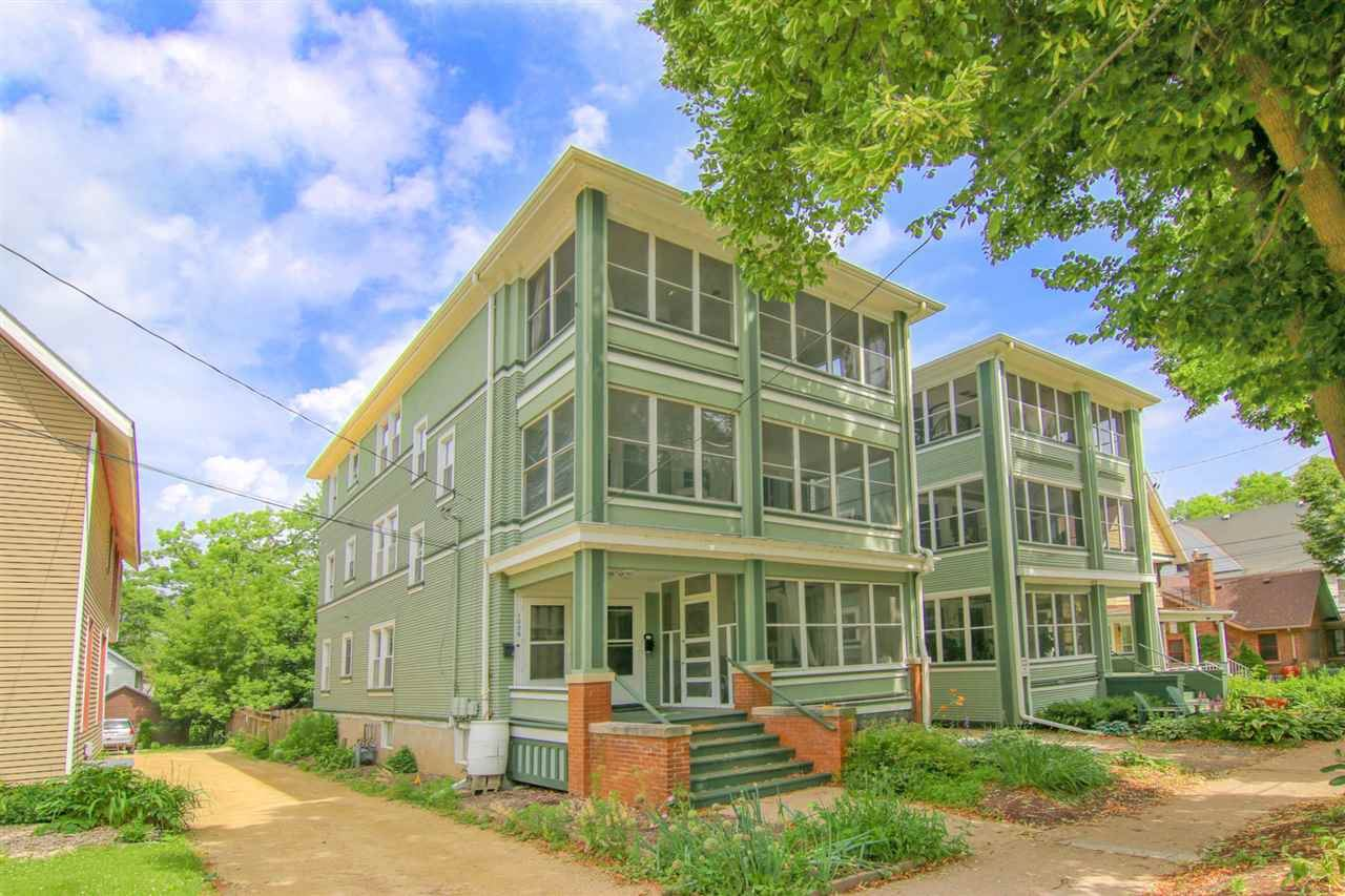 1036 Spaight St #3, Madison, WI 53703 - #: 1887297