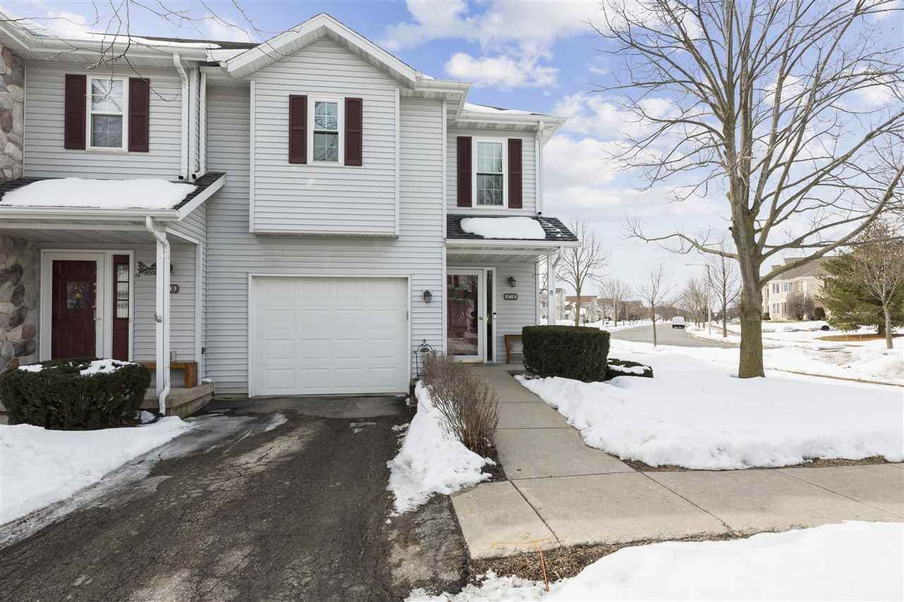 6143 Dell Dr #4, Madison, WI 53718 - #: 1877298