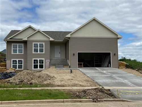 Photo of 1912 Three Wood Dr, Mount Horeb, WI 53572 (MLS # 1878299)