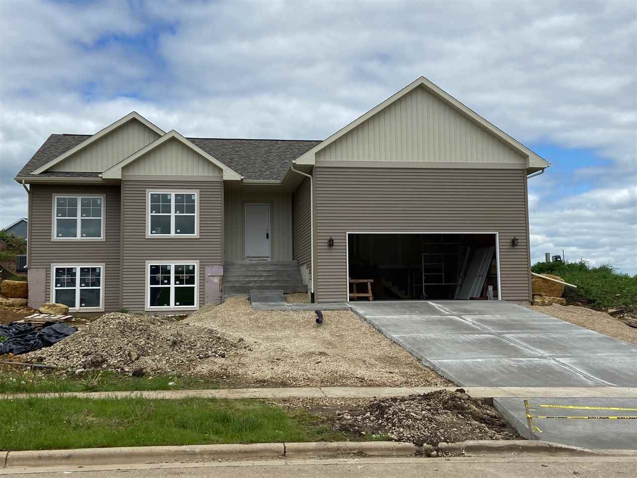 1912 Three Wood Dr, Mount Horeb, WI 53572 - #: 1878299
