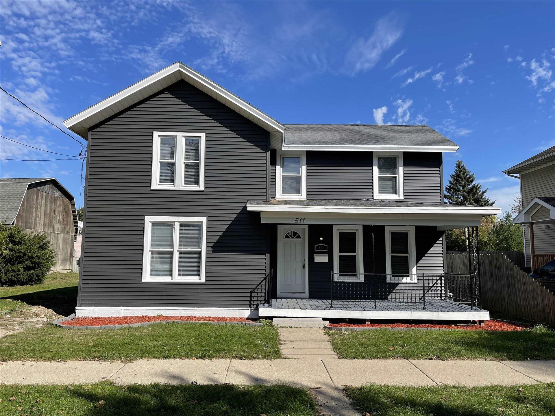 511 Chestnut Street, Janesville, WI 53548 - #: 1922299