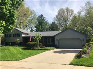 Photo of 6405 Olympic Dr, Madison, WI 53705 (MLS # 1860300)