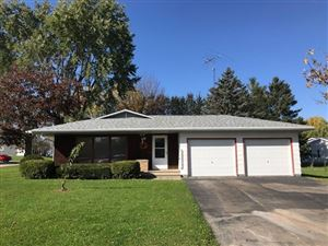 Photo of 202 Pearl St, Reeseville, WI 53579 (MLS # 1871300)