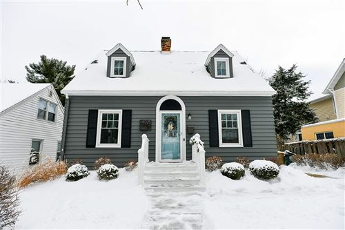 Photo of 4025 Birch Ave, Madison, WI 53711 (MLS # 1874300)