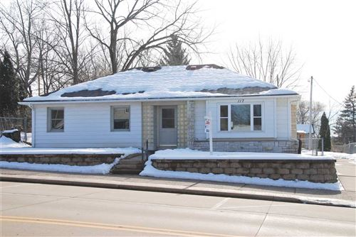 Photo of 117 E Main St, Cambridge, WI 53523 (MLS # 1872301)