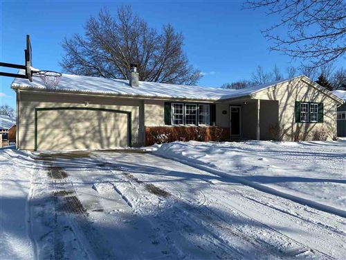 Photo of 3133 Peachtree, Janesville, WI 53548 (MLS # 1877301)