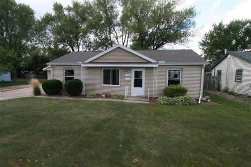 Photo of 1712 S Marion Ave, Janesville, WI 53546 (MLS # 1919302)