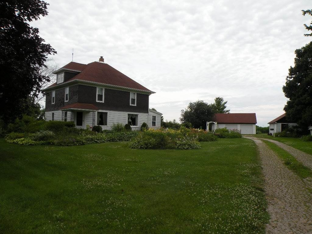 N7814 County Road E, Ripon, WI 54971 - #: 1888302