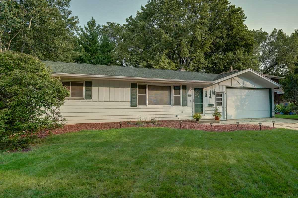 5 Ironwood Cir, Madison, WI 53716 - MLS#: 1893302