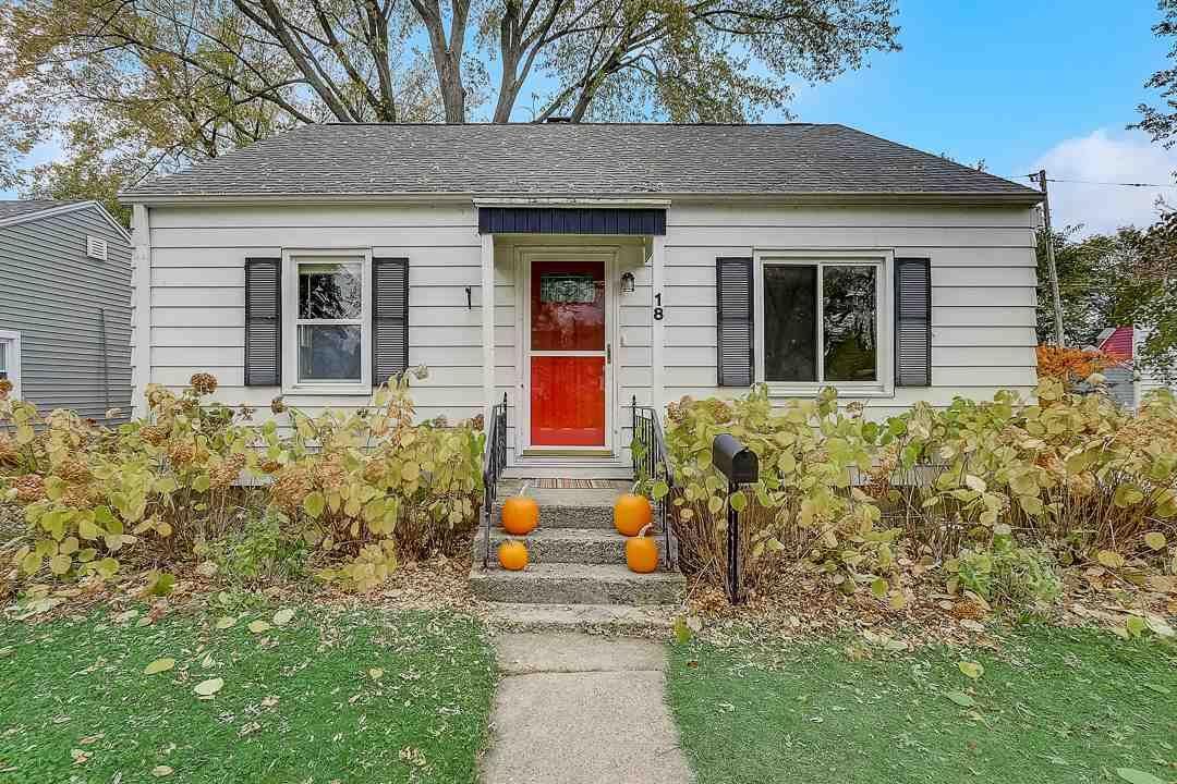 18 Harding St, Madison, WI 53714 - #: 1896302