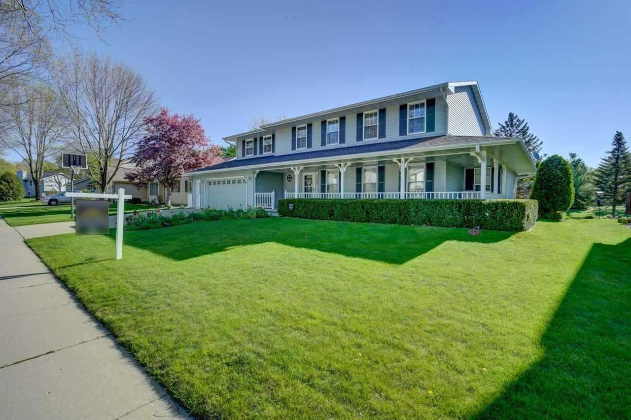 5205 Forge Dr, Madison, WI 53716 - #: 1908303