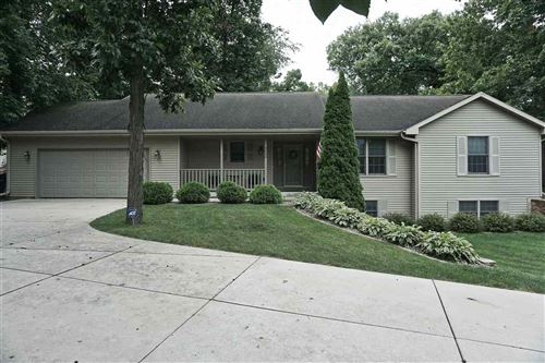 Photo of 3040 E Rotamer Rd, Janesville, WI 53546 (MLS # 1890304)