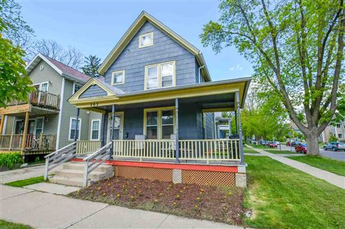 Photo of 203 N Ingersoll St, Madison, WI 53703 (MLS # 1909304)