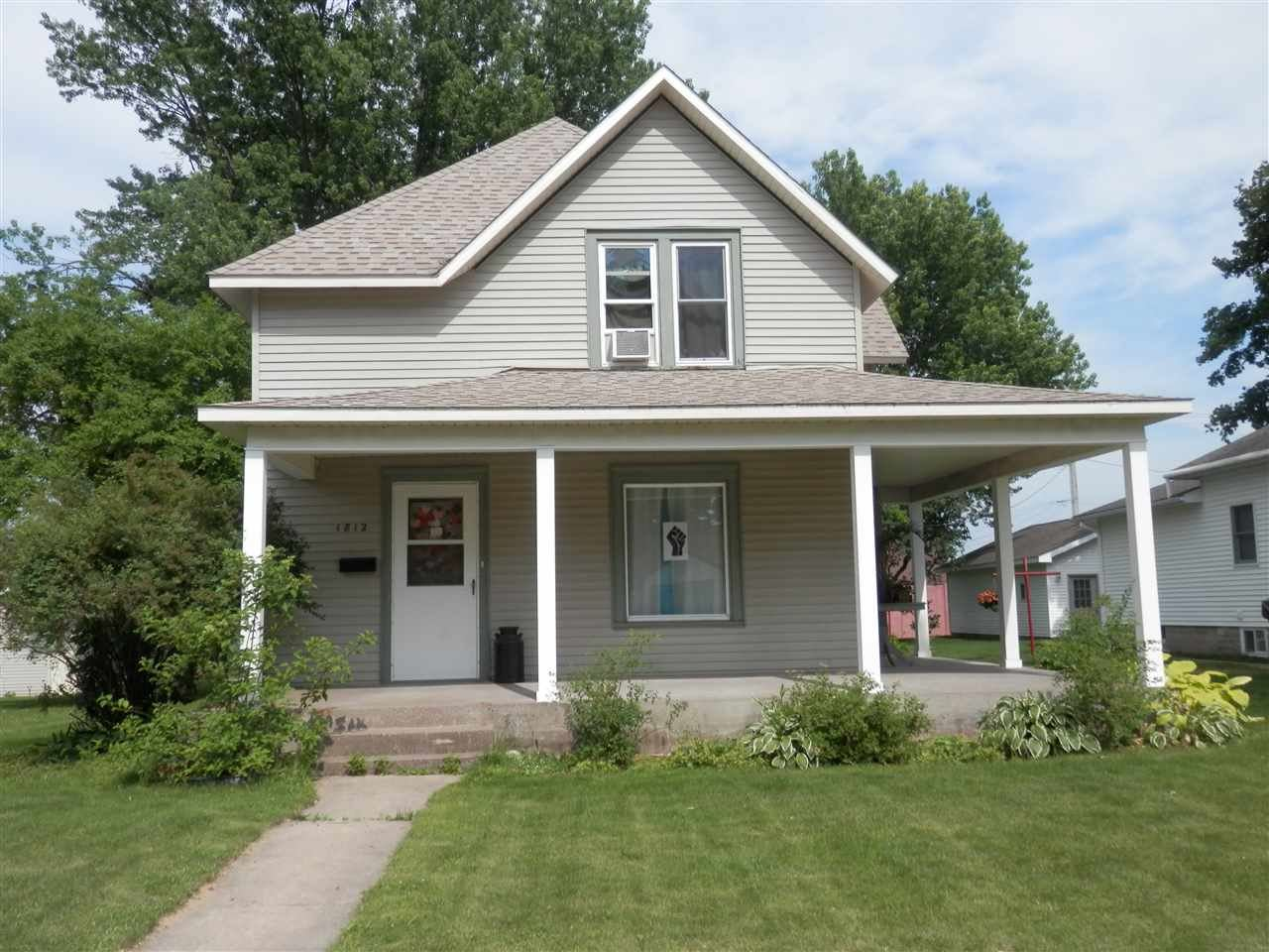 1812 Superior Ave, Tomah, WI 54660 - #: 1887304