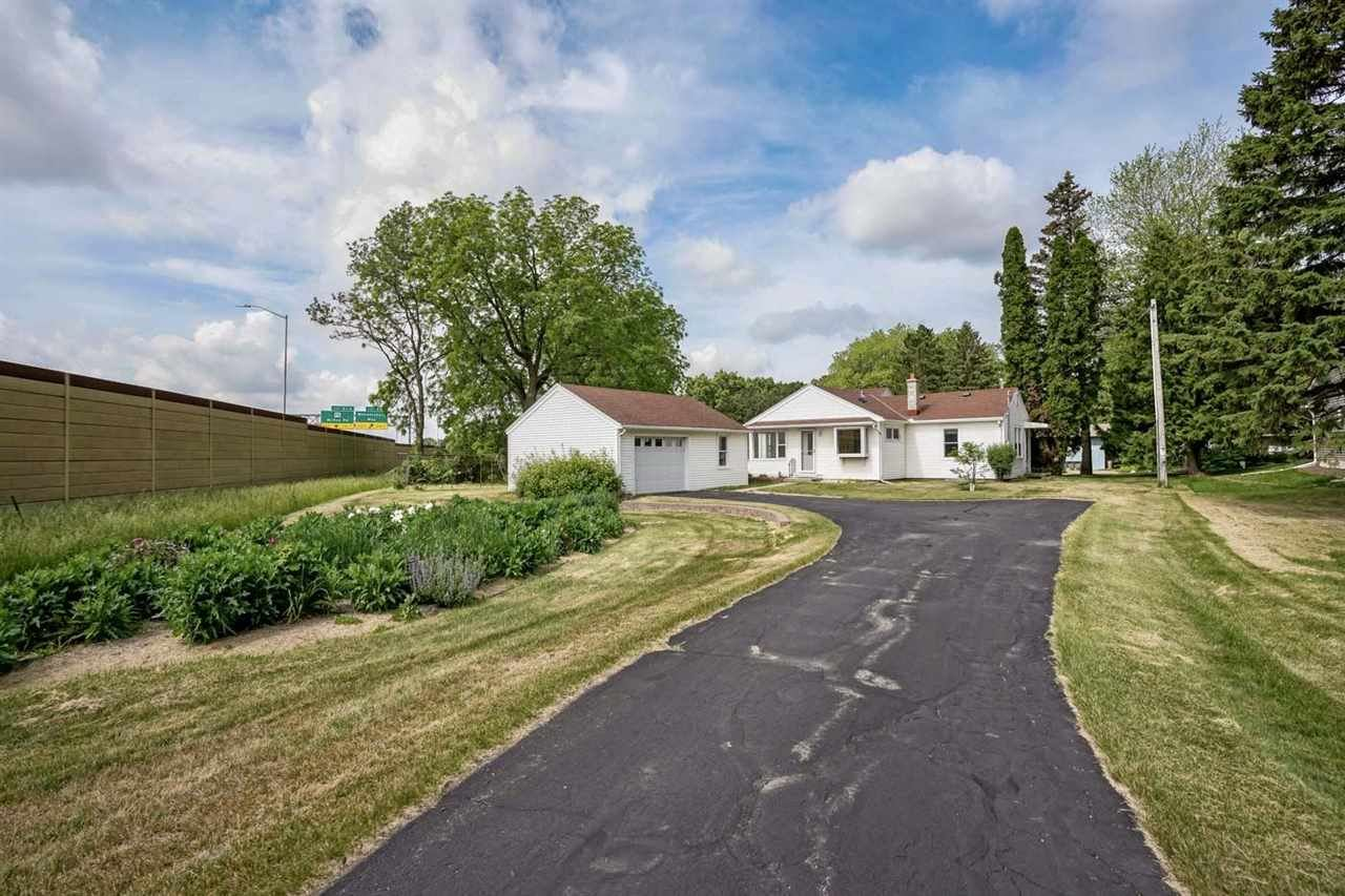 2322 Westchester Rd, Fitchburg, WI 53711 - #: 1907304