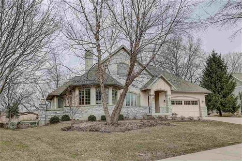 Photo of 2809 Hollyhock St, Fitchburg, WI 53711 (MLS # 1880305)