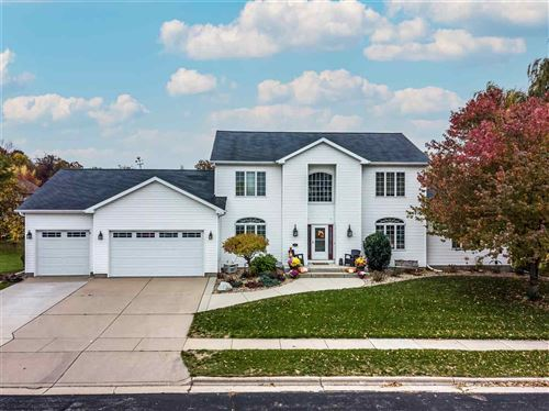 Photo of 1717 Barberry Rd, Stoughton, WI 53589 (MLS # 1899306)