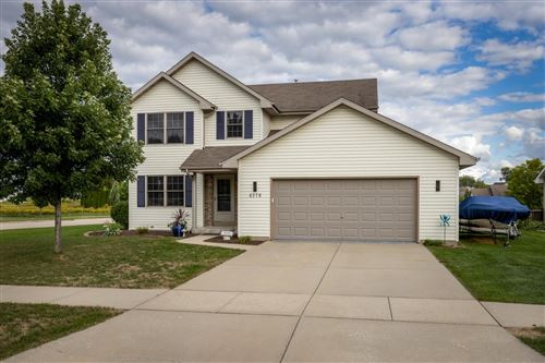 Photo of 4378 Coquette Dr, Janesville, WI 53546 (MLS # 1919306)