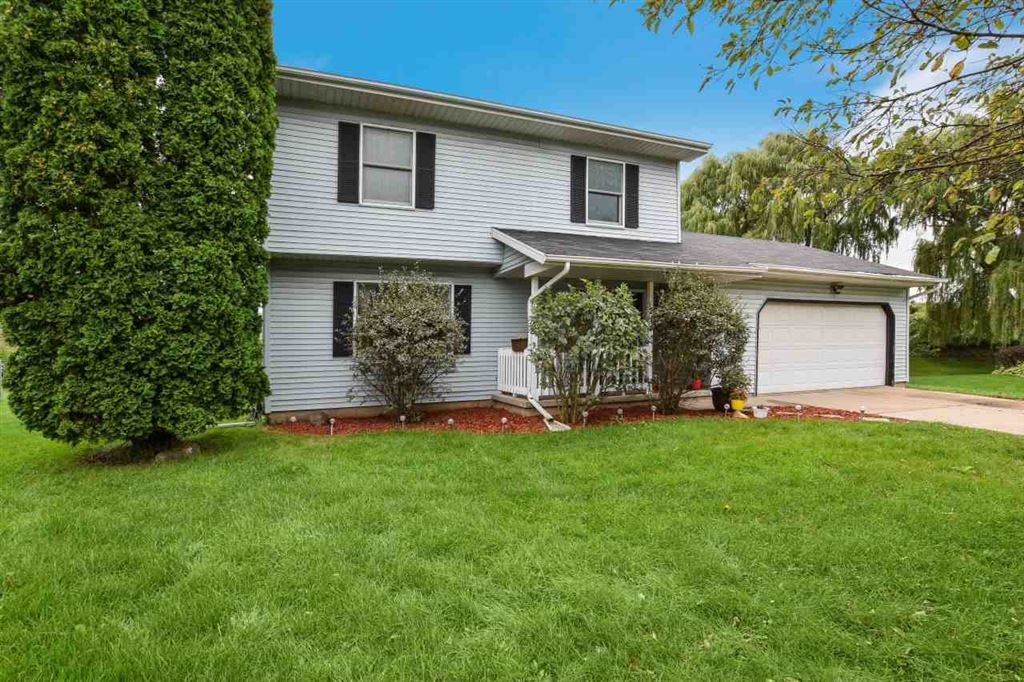 21 Dinauer Ct, Madison, WI 53716 - #: 1868307