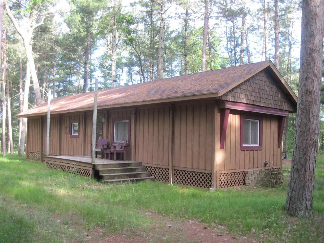 984 E Trout Valley Rd, Friendship, WI 53934 - #: 1911307