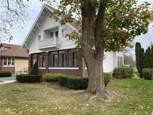 Photo of 565 Park Ave, Columbus, WI 53925 (MLS # 1896308)