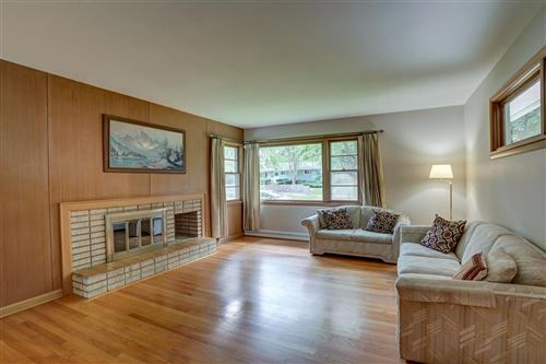 Tiny photo for 5014 Sherwood Rd, Madison, WI 53711-1112 (MLS # 1908308)