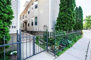 Photo of 428 Cantwell Ct #4, Madison, WI 53703 (MLS # 1863310)