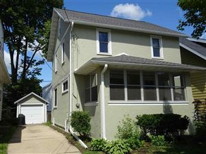 Photo of 1852 Spaight St, Madison, WI 53704 (MLS # 1866310)