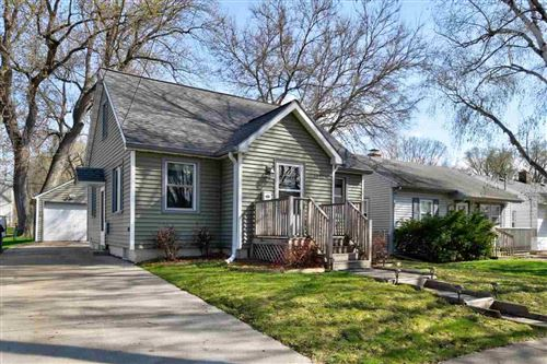 Photo of 1910 Boyd Ave, Madison, WI 53704 (MLS # 1906310)